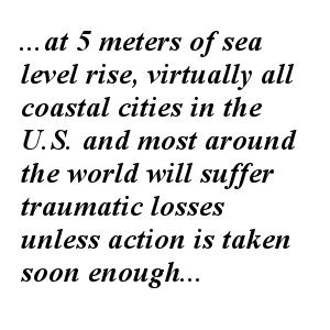 Traumatic losses